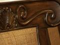 Chair Close Up Detail