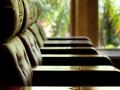Chair Lineup
